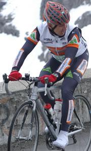 Mitch Italy